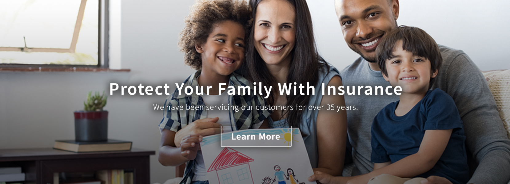 Protect Your Family with Insurance